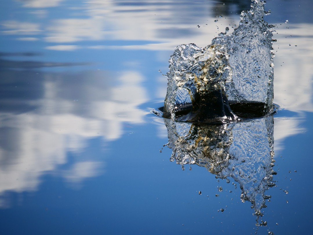 Magie Des Wassers 1