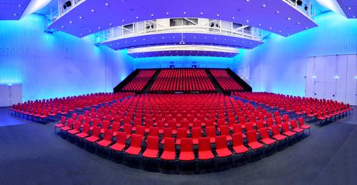 Messe & Oberrheinhalle, Offenburg