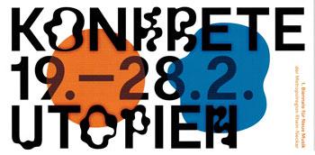 1. Biennale für Neue Musik der Metropolregion Rhein-Neckar